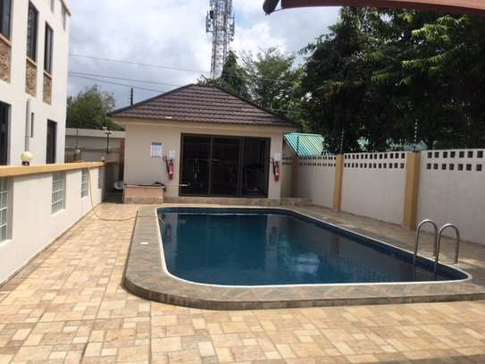 4 Bdrm Luxury  Furnished Villa with Pool & Gym, in the Heart of Masaki image 14