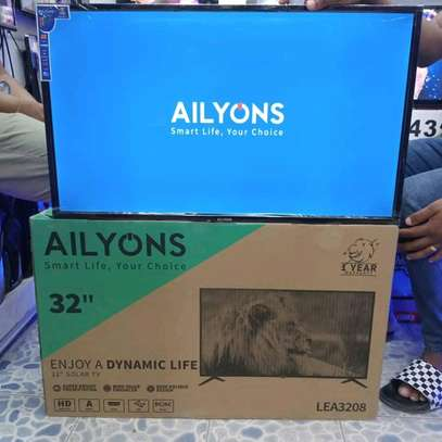 AILYONS TV image 1