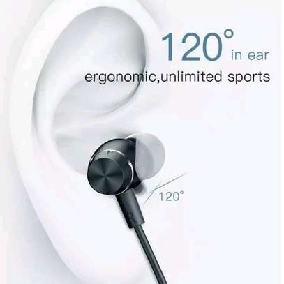 BASEUS S09 WIRELESS EARBUDS. image 7