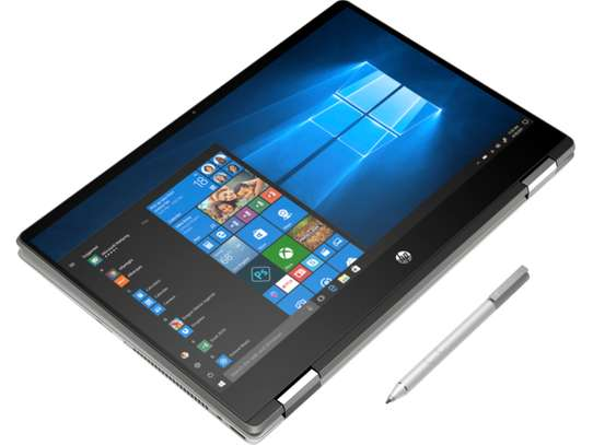 5RD26AV – HP Pavilion x360 Laptop – 14t touch
