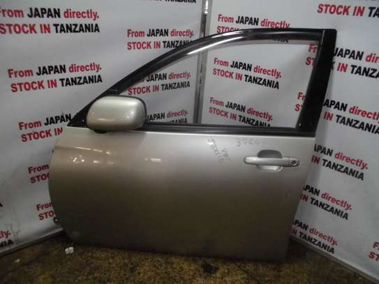 Toyota Mark II  Front Left door