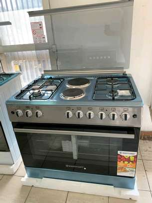 Westpoint Cooker and Oven