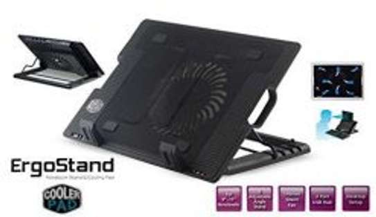 Ergostand  Laptop Cooling Pad image 2