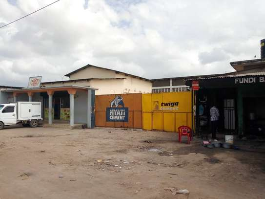 godown and office for rent at ukonga image 7