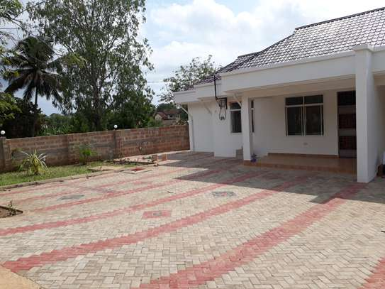 3 Bedrooms Brand New House at Salasala image 1
