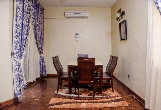 3 Br Beautiful Apartments For  Rent in Mikocheni image 3