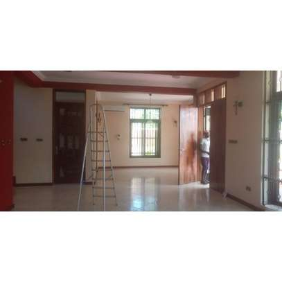 4 bed room townhouse for rent at mikocheni a kwa nyerere image 6