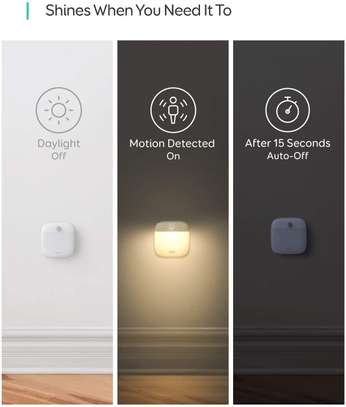 Eufy Lumi Motion Light (Battery operated)