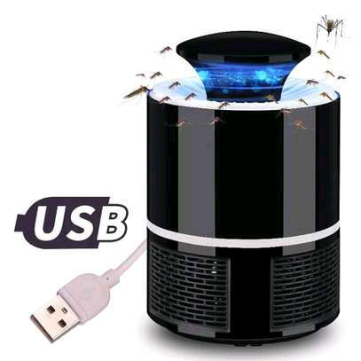 USB Mosquitoes lamp killer image 1
