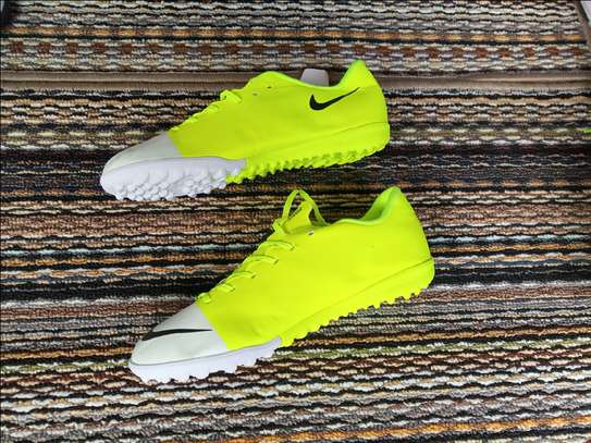 Football Cleats and Trainers image 2