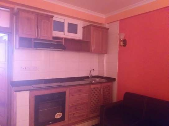 1bed furnished apartmemt at kinondoni tsh 560000 image 6