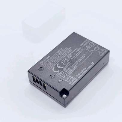 Canon LP-E17 Lithium-Ion Battery Pack (7.2V, 1040mAh) image 4