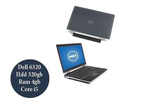 Laptop Dell Latitude 6330