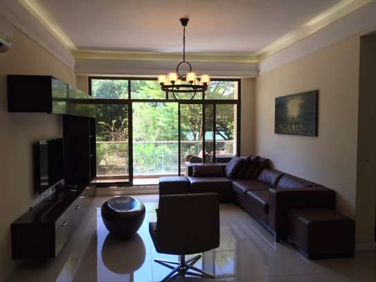 LUXURY FURNISHED 2 BDR APARTMENT FOR RENT IN MASAKI image 5