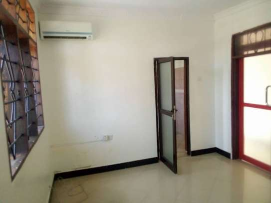 4 bed room house ideal for office for rent at mikocheni image 7