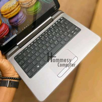 Hp probook x2 612 G1 core i5 two in one pc image 3