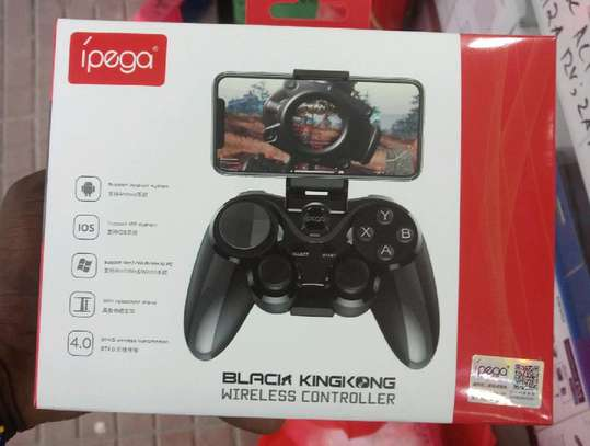 Wireless Controllers image 1