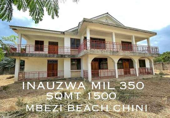 House for sale t sh mL 350 image 1