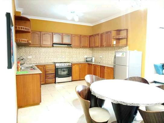 MSASANI COOL STREET.... a 3bedrooms fully furnished  appartments are now available for rent image 2