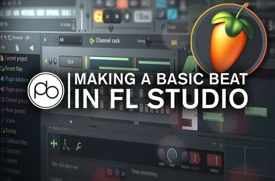 FL Studio Producer Edition v20 and v12