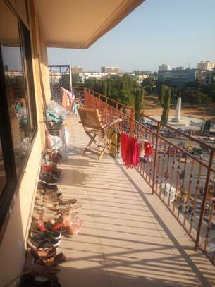 1Bedroom apartment for rent image 2