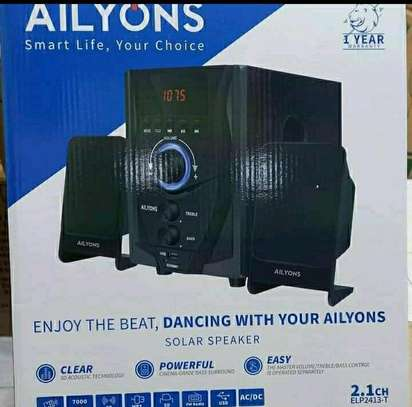 Lyons min subwoofer available image 3
