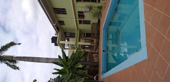 House For Rent at msasani near captown fish market image 2