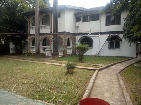 5bed house at mikocheni a $1000pm image 12