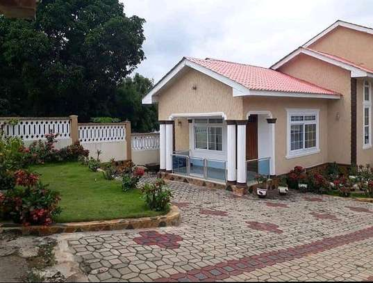 House for rent at kimara mbezi mwisho image 3