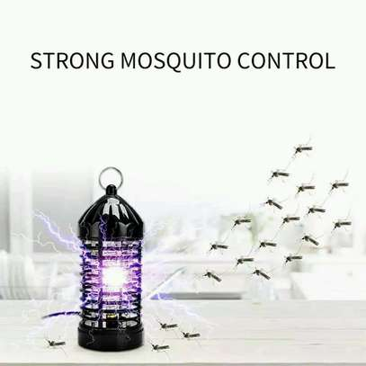 Mosquito Killer Lamp  -(Pin Holder) image 4