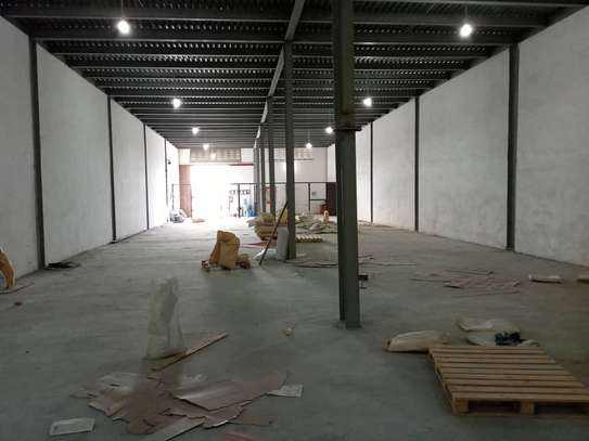 456 SQM Warehouse for Rent image 2