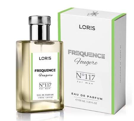 50 Ml Loris Frequence Fougere Perfume For Men