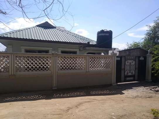 HOUSE FOR SALE LOCATION GOBA MATOSA