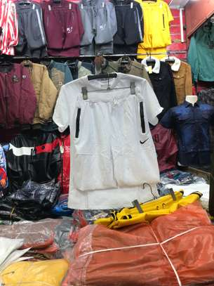 Brand Full track suits image 9