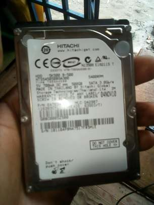 Hard disk drive 500gb for sale