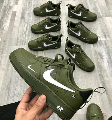 Air Force 1 2019 image 3