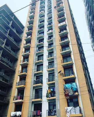 Three bedrm apart at UPANGA FULLY FURNISHED for rent