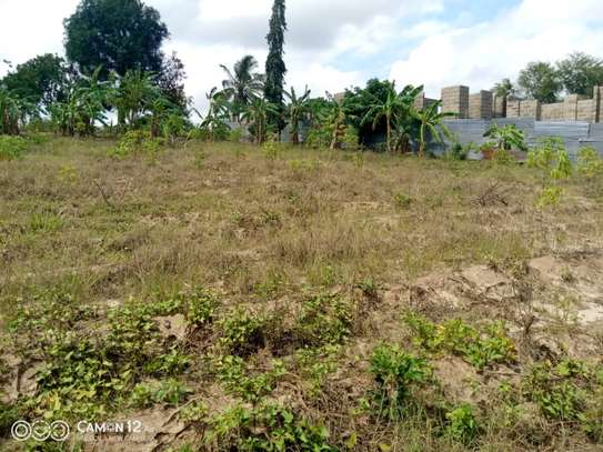 Land for sale- Madale Police image 4