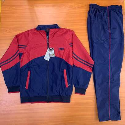 Trending and latest Unisex Track suits ??? image 1