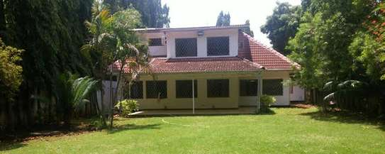 3 Bedrooms Spacious House For Rent In Masaki