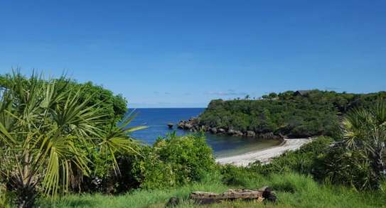 beach plot for sale at kigamboni available image 5