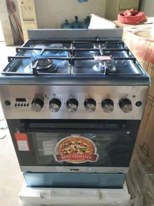 PREMIUM VON HOT POINT COOKER