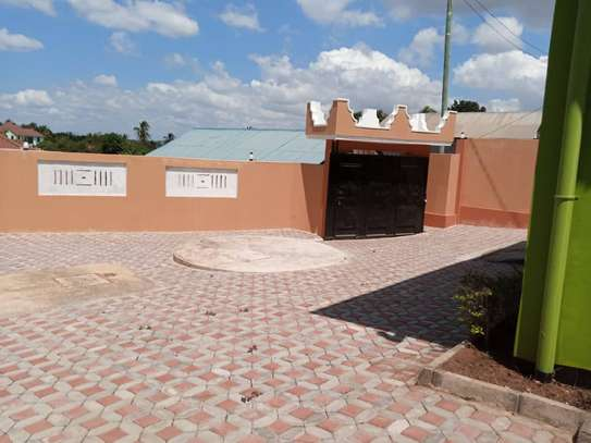 3 bed room house for rent at mbezi beach image 10