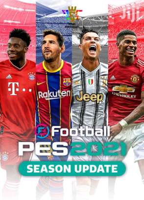 PES 21 for PC. image 1