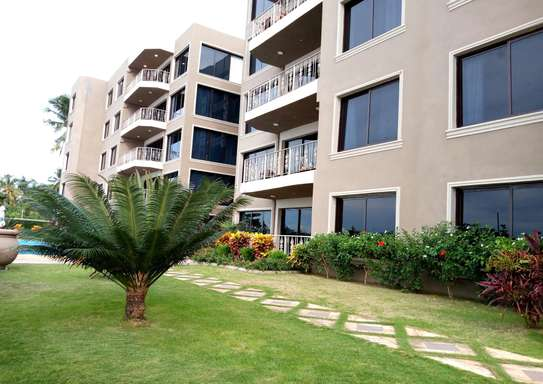 1 - 3 Bdrm Beach Apartments Full Furnished in Msasani Beach image 10