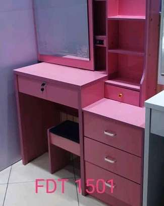 Wooden Dressing Table...350,000/= image 1