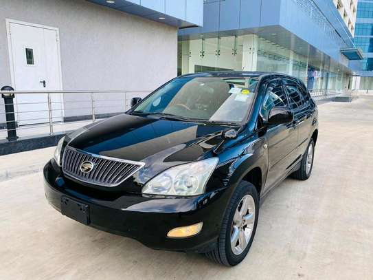 2004 Toyota Harrier image 10