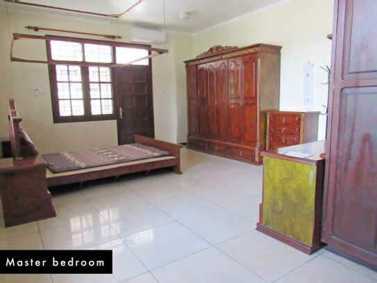Beautiful House for rent in Mikocheni image 7