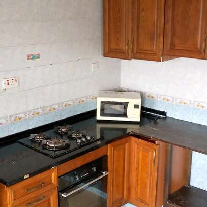 APARTMENT FOR RENT ( FURNISHED) image 7
