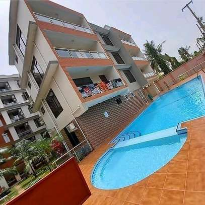 House aperntment for rent at msasani image 1